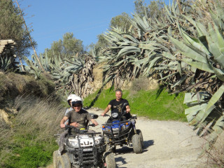 20140109-All-terrain-vehicle-excursions-on-crete-greece