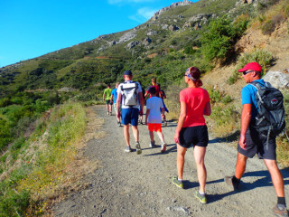 canyoning griekenland4635