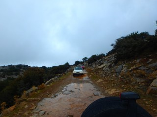 jeep safari on crete 5799