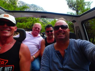 jeep safari op kreta 4879